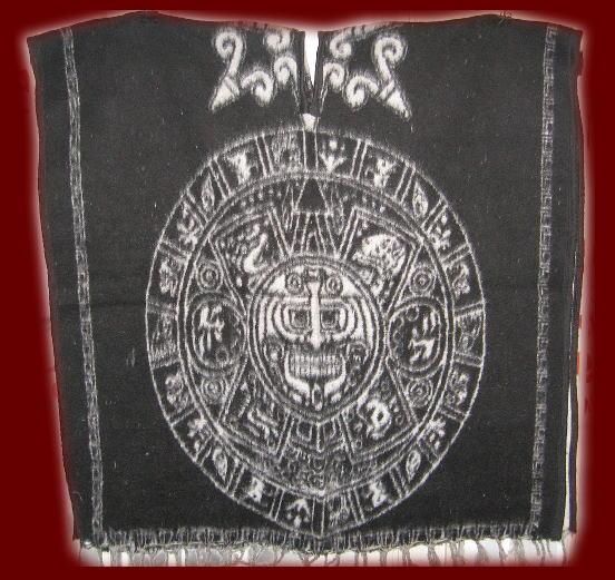 Mexican Ponchos Of El Paso Rugs