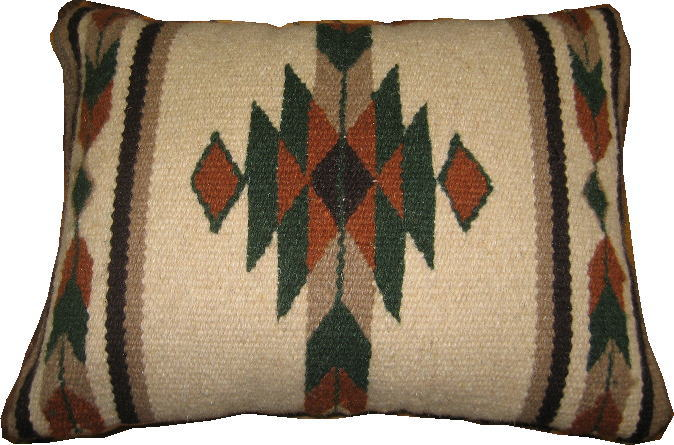 Pillows Of El Paso Rugs